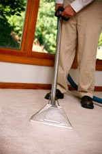 Carpet & Furniture Cleaning in the Illinois Northwest Suburbs