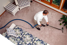 Carpet & Furniture Cleaning