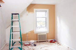 Interior Painting in the northwest suburbs of Illinois