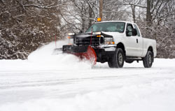 Snow Removal in the Northwest Suburbs of Illinois